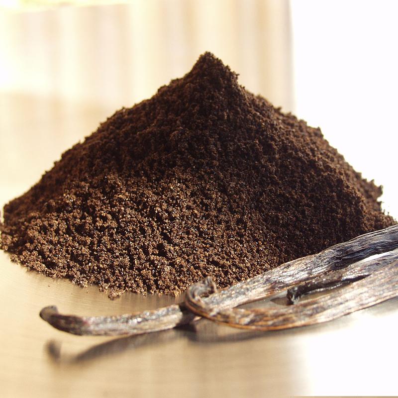 VF1244 Ground Vanilla Beans WEB1 - CONTACT US