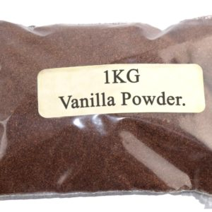 Vanilla Powder Pure