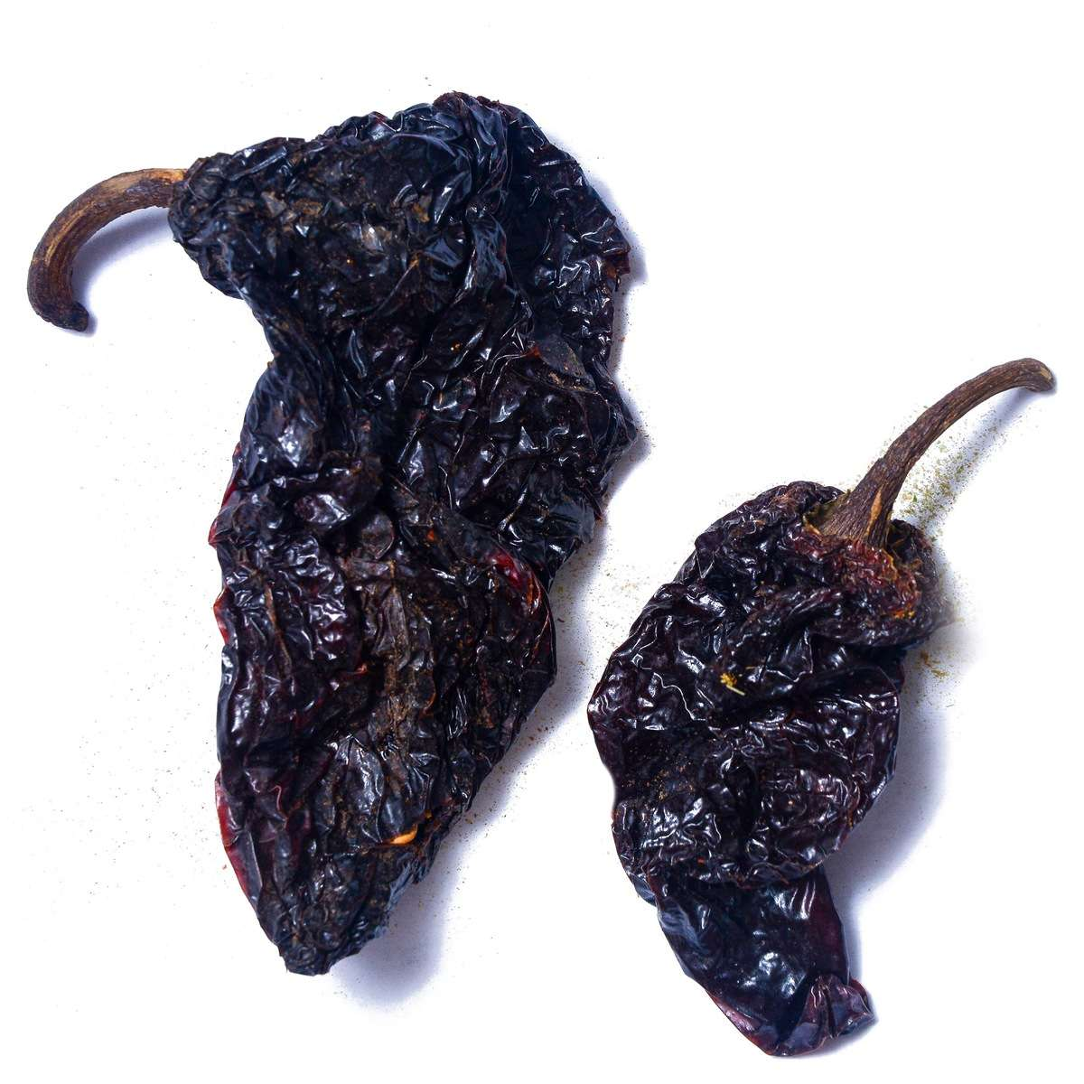ANCHO CHILE PEPPER FRESH PRODUCE GROUP LLC - VANILLA BEAN PICADURA