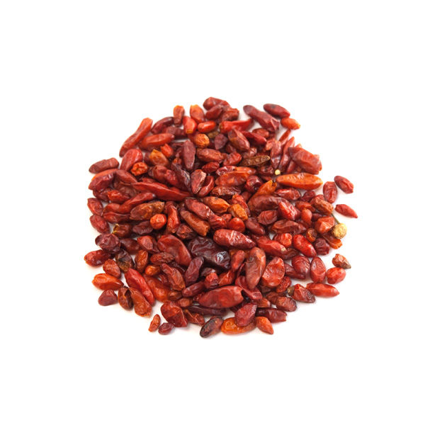 DRIED PEQUIN PEPPER MEXICAN FOOD PRODUCTS US1 600x600 - 7 SUN'S PEQUIN PEPPER DRIED
