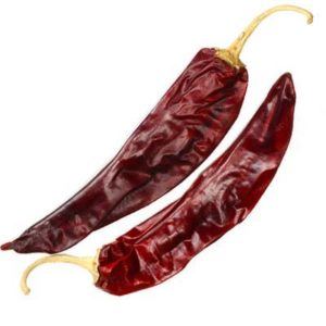 guajillo pepper mexican food products