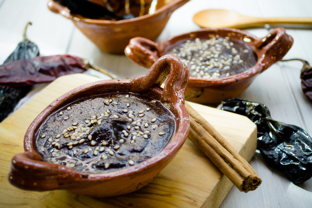 Mole Poblano - What Is Vanilla Powder And How Do You Use It?