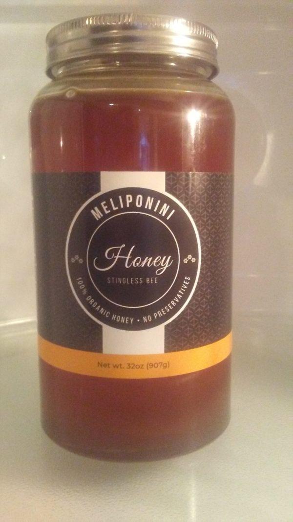 Melipona Honey 100% Pure