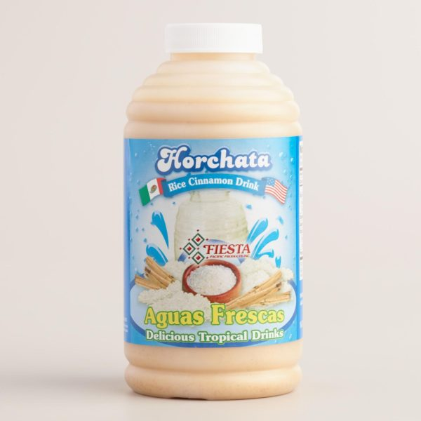 HORCHATA CONCENTRATE