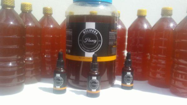 Stingless Bee Honey Drops
