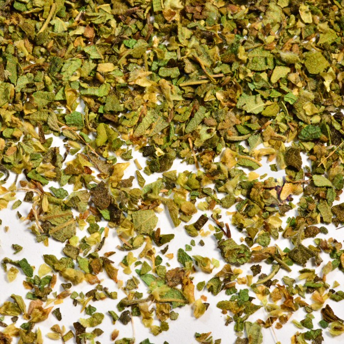 oregano mexican - 7 SUN'S PEQUIN PEPPER DRIED