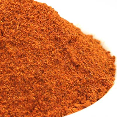 GUAJILLO CHILE POWDER MEXICAN FOOD PRODUCTS