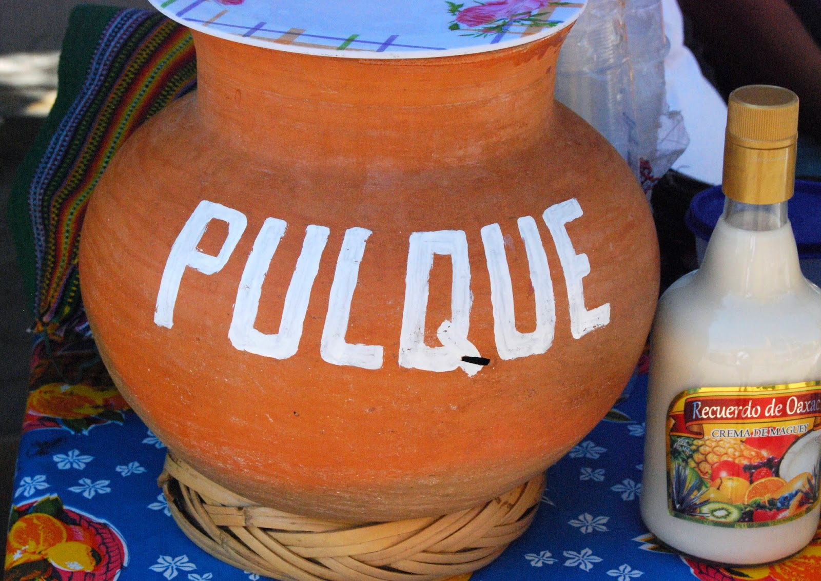 pulque H - CONTACT US