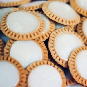 Tortitas Santa Clara
