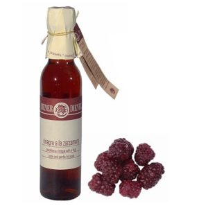 Blackberry Vinager