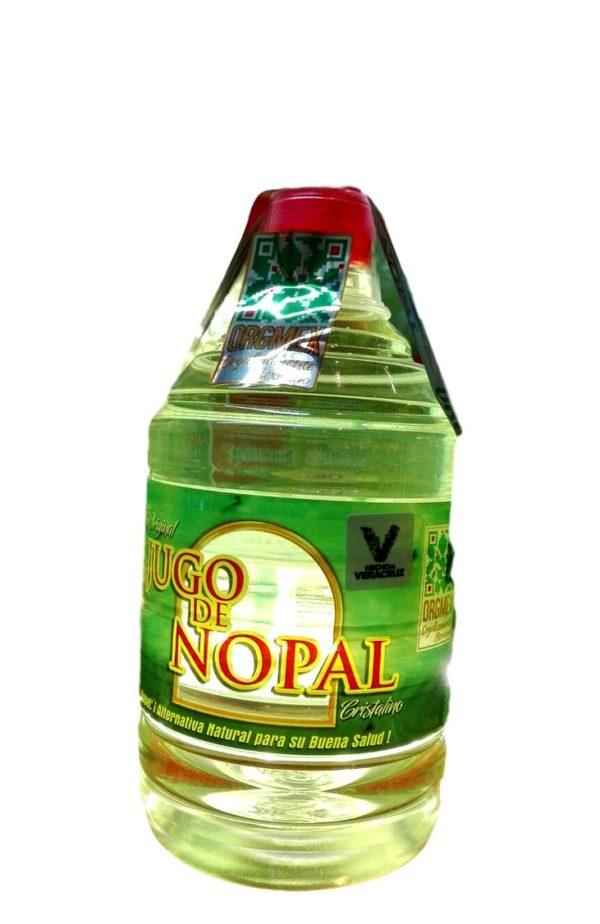 Nopal Juice