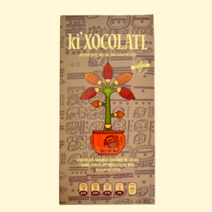 CHOCOLATE MILK COCOA NIBS
