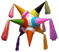 Mexican Piñatas